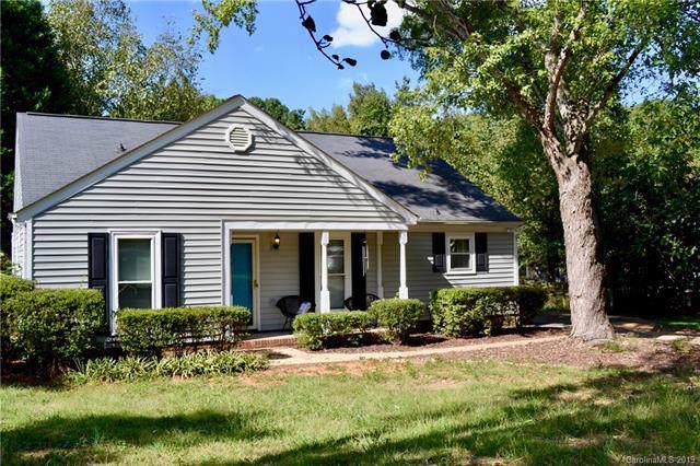 1024 Brenham Lane, Matthews, NC 28105 (#3561695) :: MartinGroup Properties