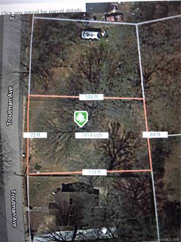 Lot 4 Troutman Avenue, Mooresville, NC 28115 (#3561702) :: Carlyle Properties