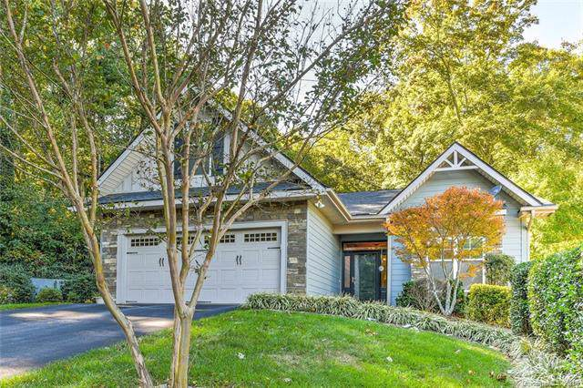 248 Waterside Drive, Hendersonville, NC 28791 (#3561705) :: DK Professionals Realty Lake Lure Inc.