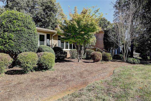 801 Woodhaven Drive, Cherryville, NC 28021 (#3561729) :: Sellstate Select