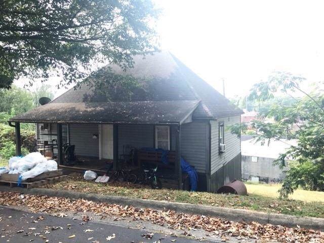1236 Spainhour Street, Lenoir, NC 28645 (#3561743) :: Charlotte Home Experts