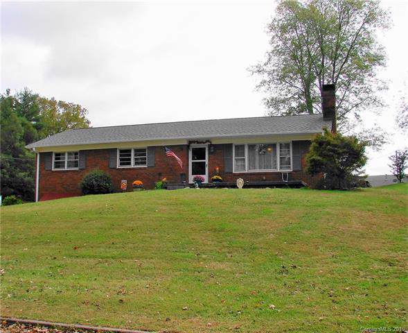 9 Sedgefield Road, Candler, NC 28715 (#3561756) :: Keller Williams Professionals