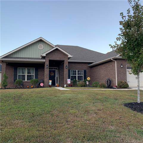 101 Taylors Creek Street, Mount Holly, NC 28120 (#3561759) :: Roby Realty