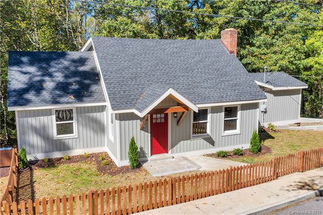 1013 East Street, Waynesville, NC 28786 (#3561760) :: Stephen Cooley Real Estate Group