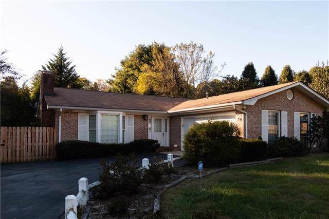 119 Merri Acres Lane, Hendersonville, NC 28739 (#3561762) :: Keller Williams Professionals