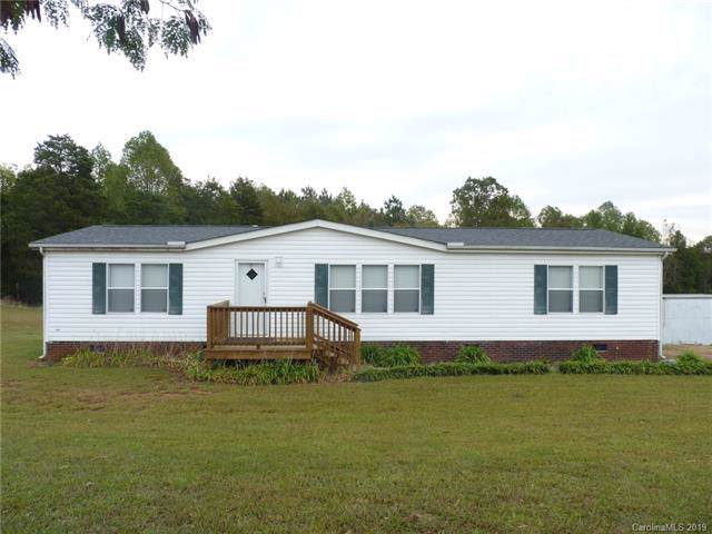 390 Kinder Road, Harmony, NC 28634 (#3561773) :: Carlyle Properties