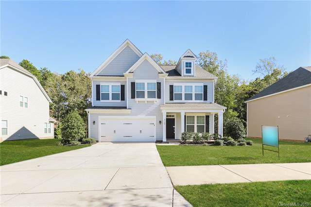 2708 Woodlands Creek Drive, Monroe, NC 28110 (#3561778) :: DK Professionals Realty Lake Lure Inc.