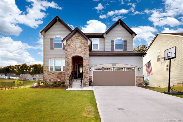 2806 Berkhamstead Circle, Concord, NC 28027 (#3561783) :: MartinGroup Properties