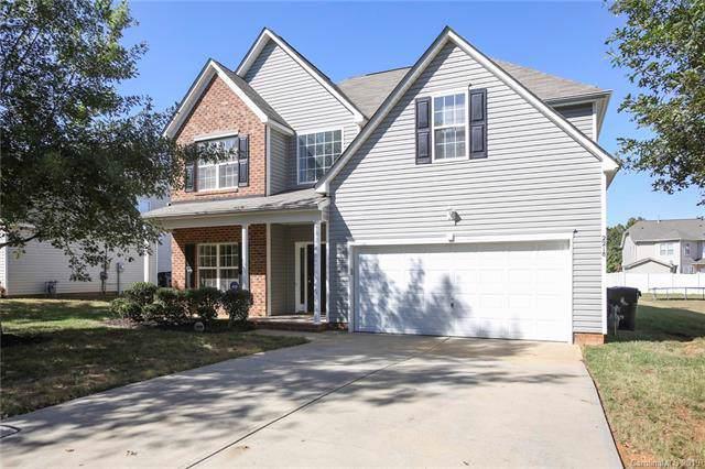 2218 Lexington Avenue, Monroe, NC 28112 (#3561807) :: Mossy Oak Properties Land and Luxury
