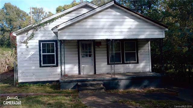 506 Oakland Drive, Shelby, NC 28150 (#3561812) :: Exit Realty Vistas