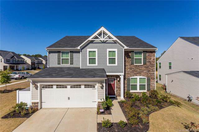 153 Stibbs Cross Road, Mooresville, NC 28115 (#3561813) :: Homes Charlotte