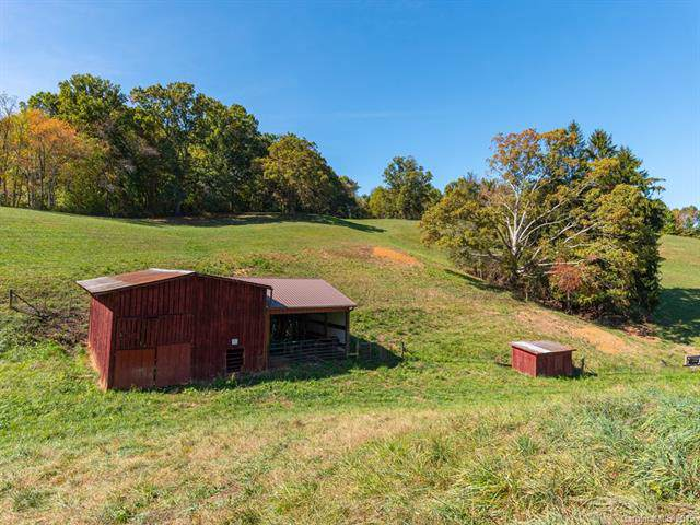 00 Henson Cove Road, Canton, NC 28716 (#3561826) :: Stephen Cooley Real Estate Group
