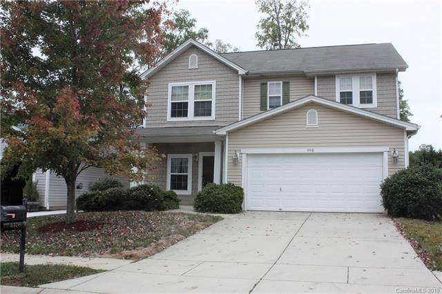 4406 Kiddle Lane, Monroe, NC 28110 (#3561834) :: Robert Greene Real Estate, Inc.