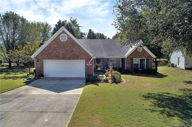 13610 Merton Woods Lane, Charlotte, NC 28273 (#3561835) :: RE/MAX RESULTS