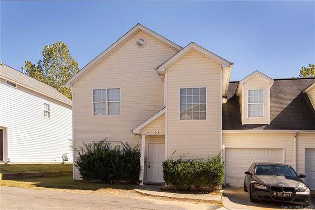 5104 Brooktree Drive, Charlotte, NC 28208 (#3561840) :: Homes Charlotte