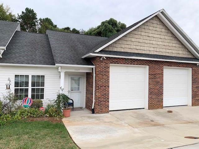 1665 Golden Cedar Lane, Newton, NC 28658 (MLS #3561856) :: RE/MAX Journey