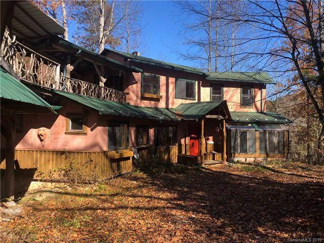 4 Benchmark Road, Black Mountain, NC 28711 (#3561862) :: MOVE Asheville Realty