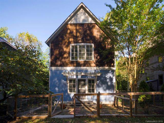 220 Westover Drive, Asheville, NC 28801 (#3561867) :: Rowena Patton's All-Star Powerhouse