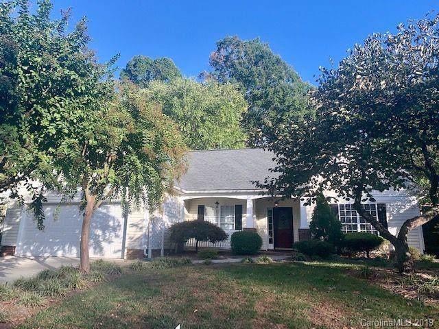 164 Poplar Woods Drive, Concord, NC 28027 (MLS #3561870) :: RE/MAX Journey