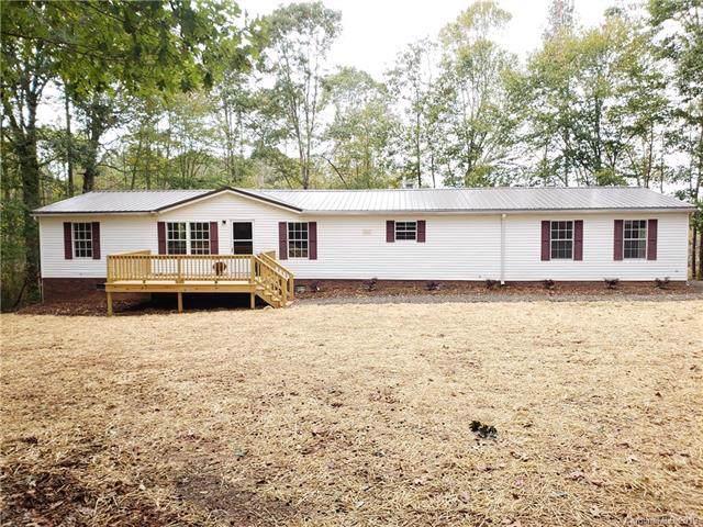 430 Willow Oaks Drive, China Grove, NC 28023 (#3561873) :: Team Honeycutt