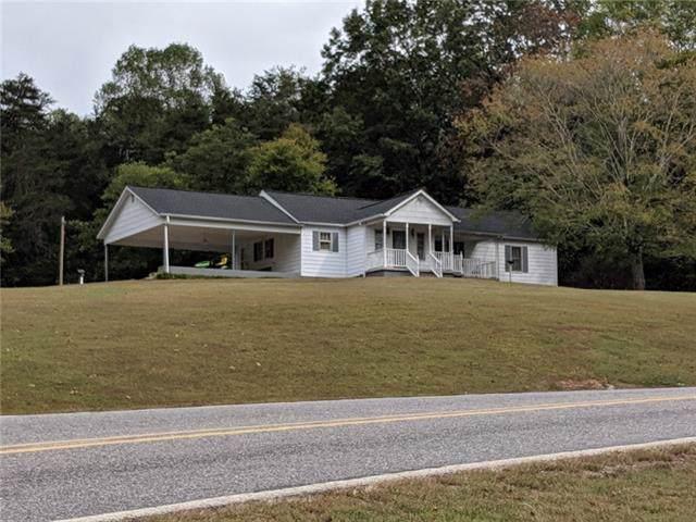 3145 Black Oak Ridge Road N/A, Taylorsville, NC 28681 (#3561876) :: Stephen Cooley Real Estate Group