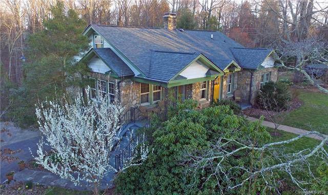 24 Morgan Street, Candler, NC 28715 (#3561884) :: Carver Pressley, REALTORS®