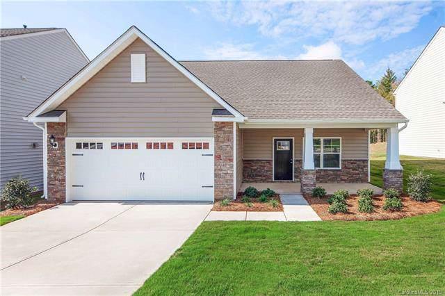 516 Mcmillan Lane, Fort Mill, SC 29715 (#3561893) :: Homes Charlotte