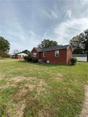 201 W 20th Street, Kannapolis, NC 28081 (#3561898) :: MartinGroup Properties