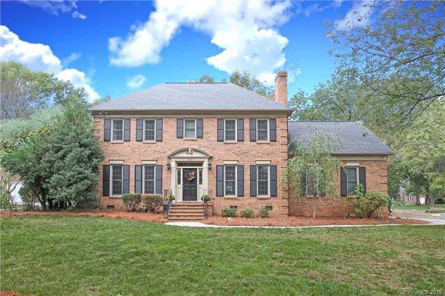 5514 Mcpherson Drive, Charlotte, NC 28226 (#3561901) :: High Performance Real Estate Advisors