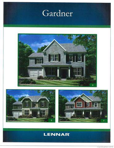 513 Hudson Place #21, Davidson, NC 28036 (#3561920) :: Besecker Homes Team