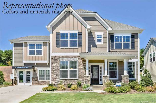 509 Hudson Place #20, Davidson, NC 28036 (#3561928) :: Roby Realty