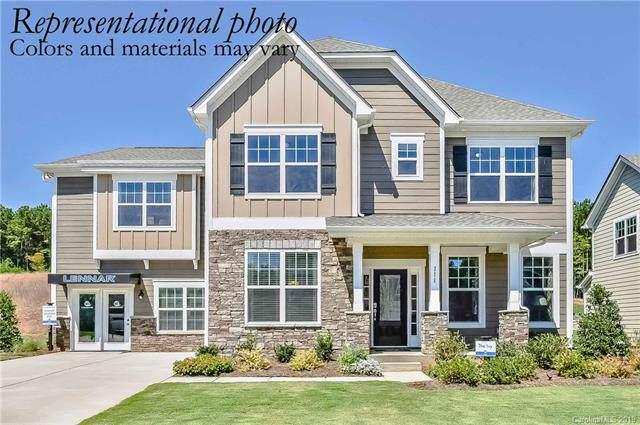 509 Hudson Place #20, Davidson, NC 28036 (#3561928) :: Besecker Homes Team