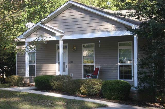 805 Stratford Road, Troutman, NC 28166 (#3561934) :: MartinGroup Properties