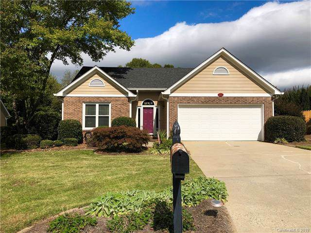 3010 Foxborough Court, Gastonia, NC 28056 (#3561940) :: The Premier Team at RE/MAX Executive Realty