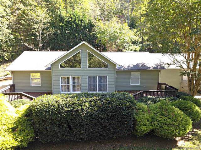 123 Nighthawk Drive, Sylva, NC 28789 (#3561949) :: Keller Williams Biltmore Village