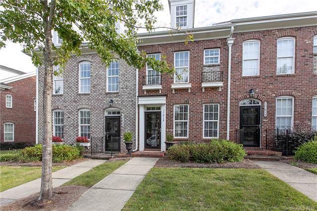 17018 Summers Walk Boulevard, Davidson, NC 28036 (#3561955) :: Besecker Homes Team