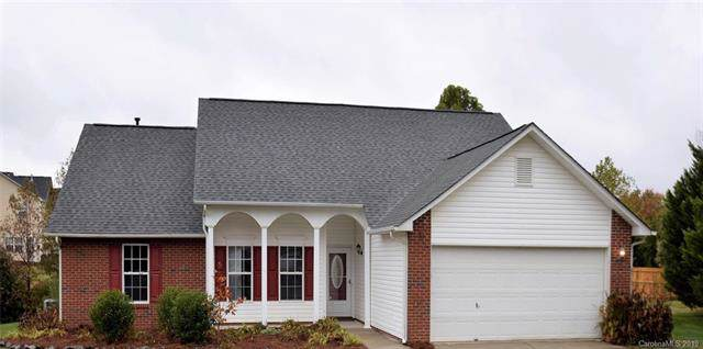 2803 Arrowhead Court, Monroe, NC 28110 (#3561974) :: Cloninger Properties
