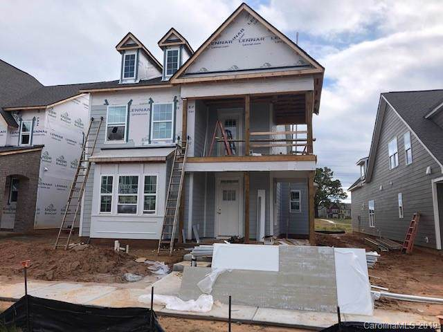 13320 Caite Ridge Road #185, Davidson, NC 28036 (#3561976) :: MartinGroup Properties