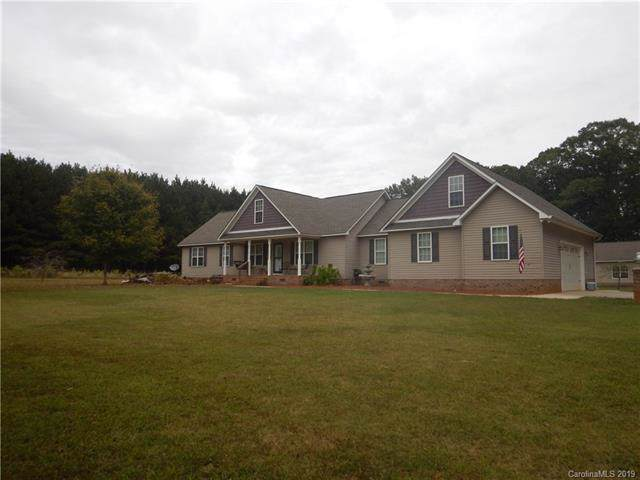 1405 Providence Church Road, Salisbury, NC 28146 (#3561981) :: Team Honeycutt