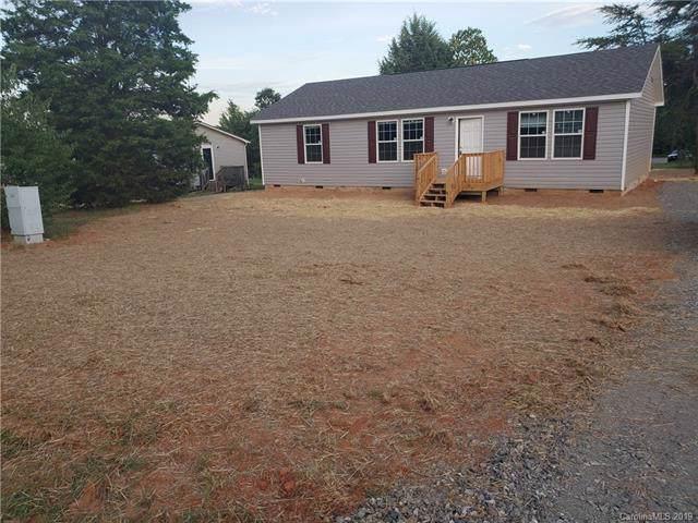 828 River Hill Road #31, Statesville, NC 28265 (#3561987) :: Carolina Real Estate Experts