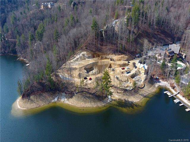 TBD Harbor Ridge Drive, Tuckasegee, NC 28783 (#3562001) :: Stephen Cooley Real Estate Group