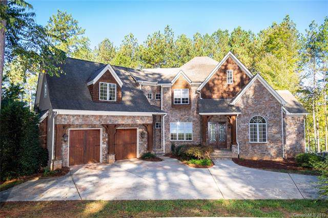 8791 Colebridge Court, Sherrills Ford, NC 28673 (#3562015) :: Carver Pressley, REALTORS®