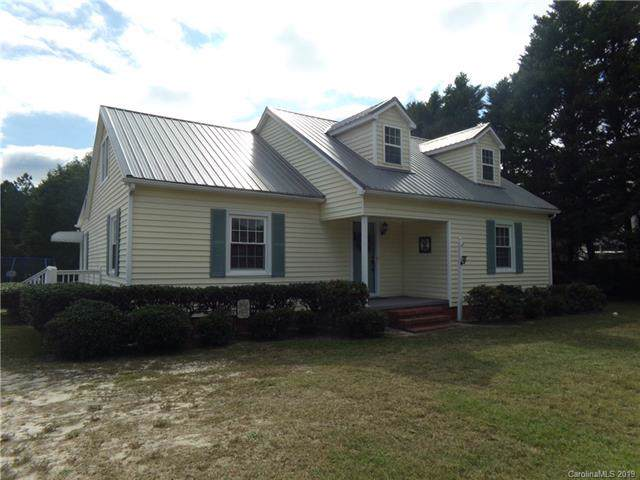 901 W Mcgregor Street, Pageland, SC 29728 (#3562016) :: Stephen Cooley Real Estate Group