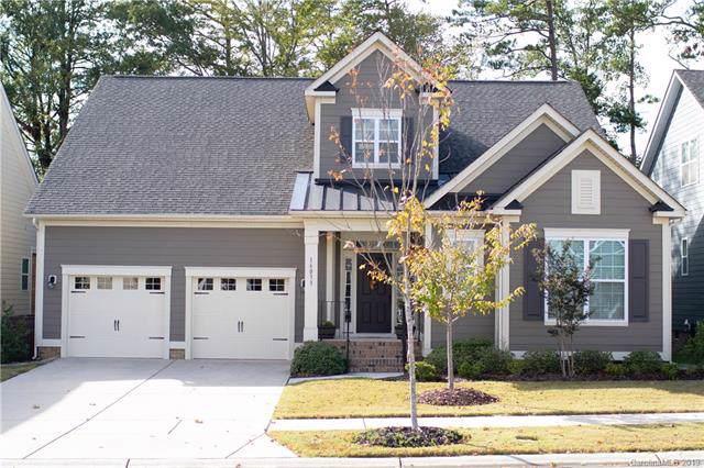 16033 Oxford Glenn Drive, Huntersville, NC 28078 (#3562022) :: MartinGroup Properties
