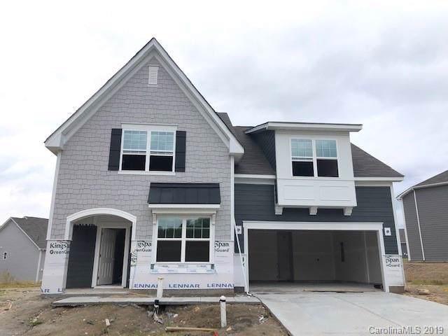 2143 Killian Creek Drive #56, Denver, NC 28037 (#3562036) :: Cloninger Properties