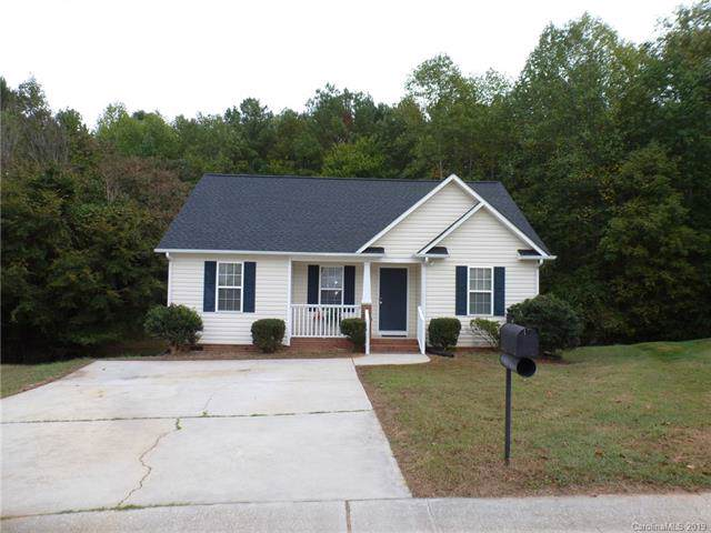 1194 Allison Bluff Trail, Rock Hill, SC 29732 (MLS #3562044) :: RE/MAX Journey