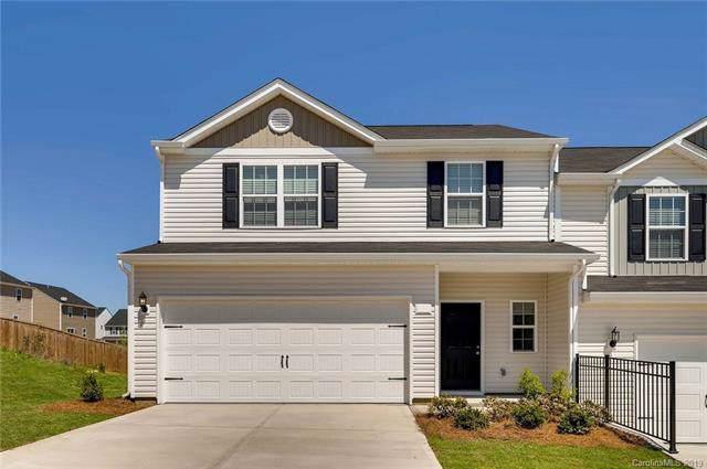 2023 Talbert Court, Charlotte, NC 28214 (#3562045) :: MartinGroup Properties