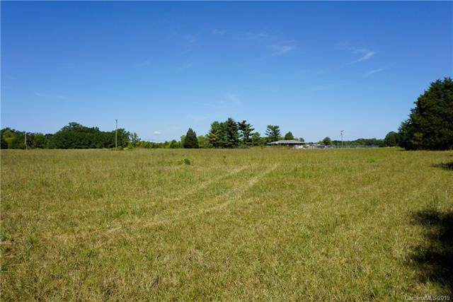 5.5 Ac Strait Road #1, Rock Hill, SC 29730 (MLS #3562052) :: RE/MAX Journey