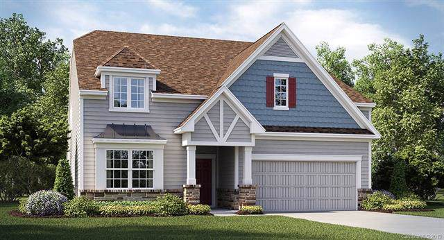 136 Van Gogh Trail #20, Mount Holly, NC 28120 (#3562057) :: Roby Realty