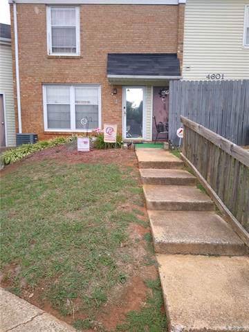 4601 Coronado Drive J, Charlotte, NC 28212 (#3562062) :: Charlotte Home Experts